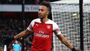 Arsenal strikerPierre-Emerick Aubameyang has claimed that the Gunners are desperate to play Champions League football again next season. The Gabonese...