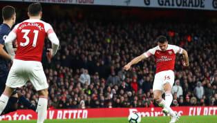 Beim FC Arsenal stehen gleich fünf ehemalige Bundesliga-Profis unter Vertrag. Wer konnte sich in der Premier League beweisen? Ein Überblick zur aktuellen Lage...