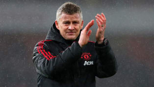 Manchester United caretaker manager Ole Gunnar Solskajer has admitted he is looking forward to facing Barcelona at the Camp Nou in the Champions League...