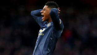​Manchester United have been tipped to trigger a 12-month extension clause to keep home grown star Marcus Rashford at the club for at least another year...