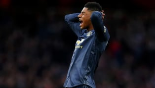 ​Former ​Newcastle United and England forward Alan Shearer has claimed that the ​Manchester United forward Marcus Rashford will need to fight to get his place...