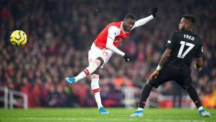 Intraitables, les Gunners se sont logiquement imposés face à Manchester United (2-0) au cours d'un match à sens unique à l'Emirates Stadium. La confiance est...
