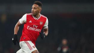 À l'issue de la victoire face à Manchester United, Pierre-Emerick Aubameyang s'est exprimé sur son avenir au club londonien et revient sur ce qu'apporte Mikel...