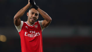 Kein Tag, an dem nicht irgendwo ein Gerücht über Pierre-Emerick AubameyangsWeggang vom FC Arsenal im kommenden Sommer auftaucht.Auch 90min berichtete...