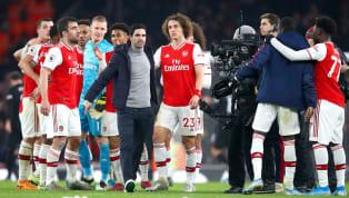 Keputusan Arsenal untuk menunjuk Mikel Arteta sebagai pengganti Unai Emery menjadi salah satu momen yang mendapatkan sorotan tinggi pada musim 2019/20....