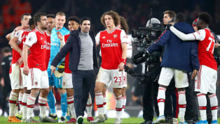 David Luiz menjadi salah satu pemain senior yang ada di dalam skuatArsenalsaat ini, walau baru menjalani musim perdananya di Emirates Stadium, pemain asal...