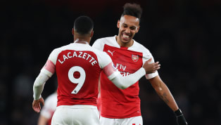 ette ​Arsenal manager Unai Emery has confirmed that the club are working to extend the contracts of star forwards Pierre-Emerick Aubameyang and Alexandre...