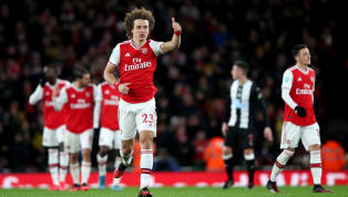 Trung vệDavid Luiz tin rằng Arsenal hiện tại đủ sức mạnh để lên ngôi tại UEFA Europa League mùa giải năm nay. Arsenalmùa giải này đang thể hiện một phong...