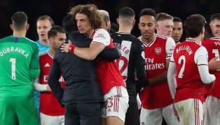 Bek Arsenal berusia 32 tahun David Luiz menilai banyak hal yang dapat dipelajari dari manajer klub, Mikel Arteta. Pemain asal Brasil itu melihat sosok...