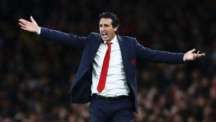 lash ​Arsenal manager Unai Emery has revealed that right-back Hector Bellerin is still a while away from being able to start a game - despite making his return...