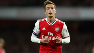 ​​Arsenal legend Ian Wright has admitted his bewilderment at the lack of football played by Mesut Ozil so far this season. Ozil has played just twice for Unai...