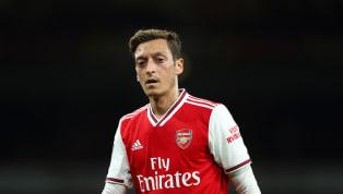 Mesut Ozil mới đây đã chính thức khẳng định việc sẽ ở lại Arsenal bất kể việc đang liên tục không có tên trong đội hình của huấn luyện viên Unai Emery. Xem...