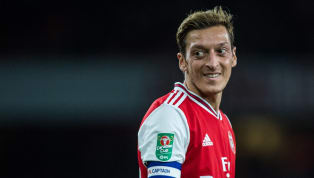 ​Mesut Ozil has rubbished claims he will leave Arsenal in the January window, and indeed any of the following three windows by insisting he intends to remain...