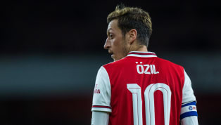 The Mesut Ozil saga at Arsenal continues apace as a newreport claims that the German star could move to a Major League Soccer side. However, the German...