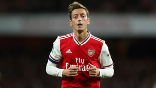 ​Arsenal manager Unai Emery has revealed that he has the backing of the club's hierarchy in his decision to drop midfielder Mesut Özil. The high-earning...