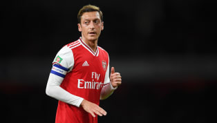 ​Former Arsenal midfielder Ray Parlour has called on Unai Emery to reintegrate Mesut Ozil into the Gunners side in the coming weeks, adding he doesn't know...