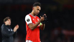 Thủ quânPierre-Emerick Aubameyang chia sẻ, anh không khỏi đau buồn sau kết quả thua củaArsenaltrước Olympiacos ngay trên sân nhà Emirates. Arsenal là cú...