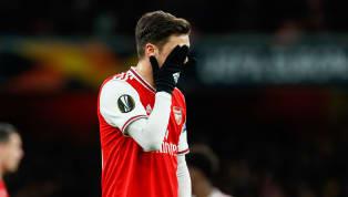 Bạn thân của Mesut Ozil làMohamed Elneny mới đây chia sẻ, cầu thủ người Đức có thể gia nhậpFenerbahce trong tương lai gần. Hợp đồng của Ozil...