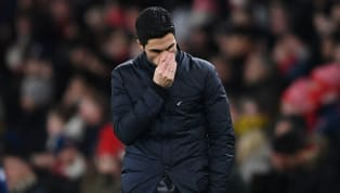 acos Arsenal manager Mikel Arteta has admitted that the club's shock elimination from the Europa League on Thursday night 'hurts, big time' after Olympiacos...