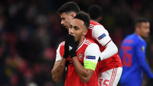 When Arsenal picked up a 1-0 win away from home against Olympiacos earlier in February, it looked like they would cruise through to the Europa League round of...