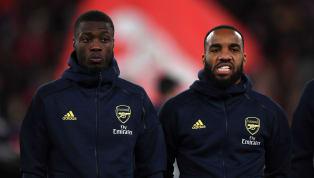 Das Premier-League-Spitzenspiel zwischenManchester Cityund demFC Arsenalam Mittwochabend wurde abgesagt. Einige Arsenal-Spieler befinden sich wegen...