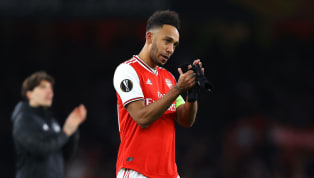 ​Pierre-Emerick Aubameyang is a wanted man. And he's wanted by Barcelona. And when Barcelona come knocking, they seldom don't get what they want.  La...