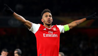 ​Arsenal are said to have accepted defeat in their attempts to keep striker Pierre-Emerick Aubameyang at the club, and are now resigned to selling him this...