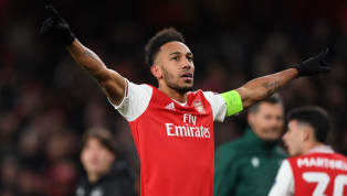 Chelsea have entered the race to sign Pierre-Emerick Aubameyang, amid uncertainty over the striker's long-term future at London rivals Arsenal. The Gabon​...