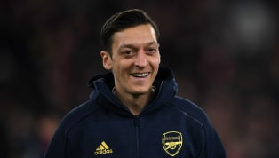 Mesut Ozil's agent insists the playmaker is happy at Arsenal, and has no intention of leaving the club in the summer. The 31-year-old's Arsenal future has...