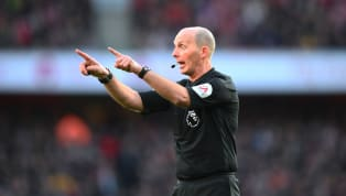 From the Mike Dean Arena – ​The numbers said there was a one in five chance of Mike Dean sending somebody off at the Emirates on Saturday, with 50 straight...