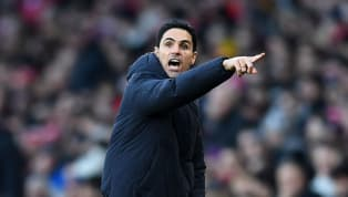 Mikel Arteta không giấu nổi thất vọng sau khi chứng kiến các học trò bịSheffield United cầm chân trên sân nhà. Arsenalđang rất cần một chiến thắng để tiếp...