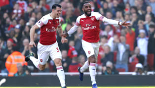 It's a battle between Alexandre Lacazette and Pierre-Emerick Aubameyang for the starting spot in Unai Emery's first team in north London, but the former might...