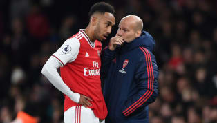 Arsenal captain Pierre-Emerick Aubameyang has insisted that interim boss Freddie Ljungberg has got complete backing from the dressing room, claiming the...