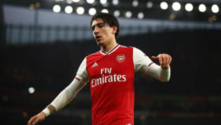 ​​Arsenal slumped to another loss a the Emirates this season as ​Brighton ran out 2-1 winners on Thursday, and Hector Bellerin was at a loss for words after...