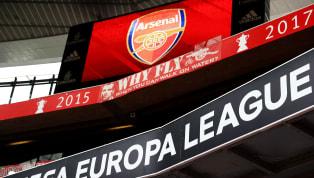 El Arsenal y el Standard de Lieja se enfrentan por la segunda jornada de la fase de grupos de la Europa League. Estos son los titulares confirmados de ambos...
