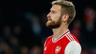 Shkodran Mustafi steht beim FC Arsenal auf dem Abstellgleis. Bereits im Sommer riet ihm Trainer Unai Emery zu einem Wechsel - wegen fehlender Optionen blieb...