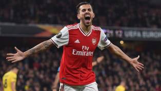 En manque de temps de jeu au Real Madrid, Dani Ceballos a rejoint Arsenal lors du dernier mercato. Un choix fort que le milieu de terrain ne regrette...