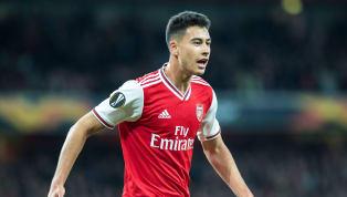 Pada jendela transfer musim panas 2019 lalu, Arsenalasuhan Unai Emery berhasil mengamankan salah satu pemain muda terbaik asal Brasil, Gabriel Martinelli...