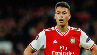 Arrivé à Arsenal cet été en provenance du club brésilien d'Ituano, Gabriel Teodoro Martinelli Silva, né à São Paulo et d'origine italienne par son père, est...