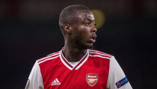 ​Arsenal manager Unai Emery has backed £72m summer signing Nicolas Pepe to come good at the Emirates Stadium following heavy criticism for a poor start to...