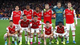 Arsenal là đội bóng sử dụng ngoại binh nhiều nhất trong số tất cả những CLB hàng đầu Châu Âu 10 năm qua. CIES Football vừa chỉ ra những CLB nào có tỉ lệ cầu...