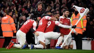 erby Arsenal came from behind to defeat Tottenham 4-2 in a stunning north London derby on Sunday afternoon. After a blistering start, Arsenal were given the...
