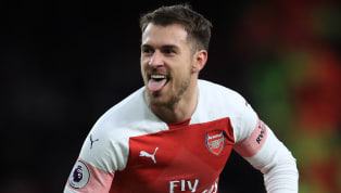 ​Arsenal midfielder Aaron Ramsey has publicly mocked Tottenham midfielder Eric Dier on Instagram, following the Gunners rip-roaring 4-2 victory over Spurs in...