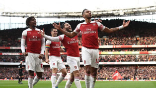 For once, a derby-dominated Super Sunday lived up to the billing, with non-stop footballing wonder gracing our screens from dawn till dusk. But there was also...