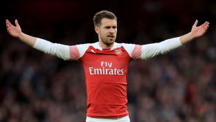 Unai Emery Makes His Feelings on Aaron Ramsey Contract Situation Clear After Derby Performance
