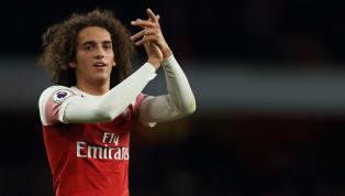 Matteo Guendouzi Reveals He Turned Down Paris Saint-Germain Prior to Arsenal Move