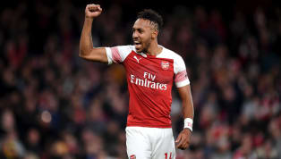 After finding the back of the net during Arsenal's 2-1 victory over Cardiff City on Tuesday, Pierre-Emerick Aubameyang cemented his place as the fastest ever...