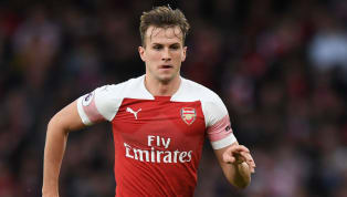 ​Arsenal manager Unai Emery has been tipped to hand Rob Holding a surprise leadership role in the Gunners squad when 23-year-old centre-back returns from...