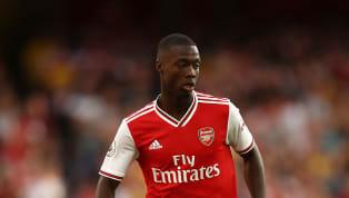 Nicolas Pepe là tân binh với giá trị kỷ lục củaArsenalkhi được mang về với 72 triệu bảng hồi Hè 2019 vừa qua và đã có hai trận đá chính cho đội bóng thành...