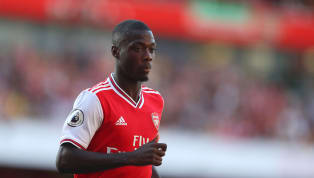 Arsenal boss Unai Emery has backed club-record signing Nicolas Pepe to be fit for Arsenal's Premier Leaguegame at Watford on Sunday, despite an injury...